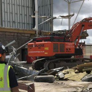 Construction NVQs - Cheap NVQs - Affordable NVQs - UK Construction Training - Quick NVQs - Plant & Demolition NVQs